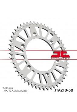 Corona de Aluminio JT CR/CRF/XR 50D