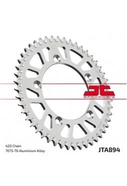 Corona de Aluminio JT KTM-Husqvarna 60/65 98-17