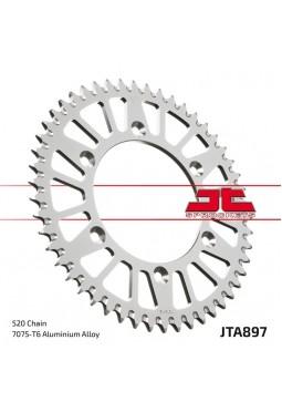 Corona de Aluminio JT KTM 125/250/300/360/620