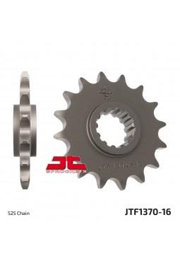 Piñon JT CBR 600-900RR AFRICA TWIN 1000 VARADERO XL1000 99-13 CB600 07-13 CBF600 08-12 16D