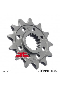 Piñon JT RMZ 450 08-12 RMX 450 Z 10-12 13D Autolimpiante