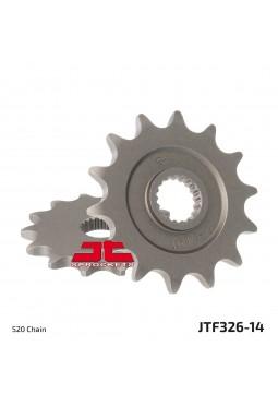 Piñon JT CR 125 87-03 14D