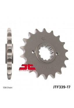 Piñon JT CBR 900/1000/1100 VF750 VFR800 17D