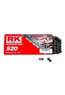 Cadena de Transmisión RK 520 X 118