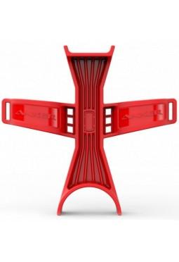 Bloqueador De Suspension Rojo Universalcon Enganche