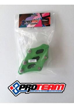 Guia de Cadena PROMX KXF 250/450 06-10 Verde