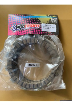 Discos Embrague PROMX CR 125 86/99