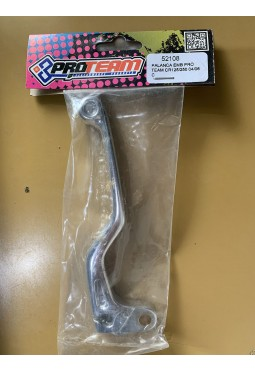 Palanca Embrague PROTEAM CR 125/250 04-06 CRF 250/450 04-06