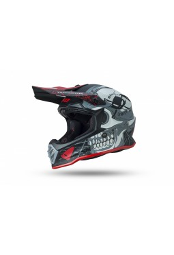 Casco Niño Ufo Freebooter
