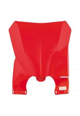 Porta Numero UFO STADIUM Honda CRF 250-450 18-19 Rojo