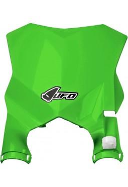 Porta Numero UFO STADIUM KXF 250 2017 KXF 450 16-17 Verde